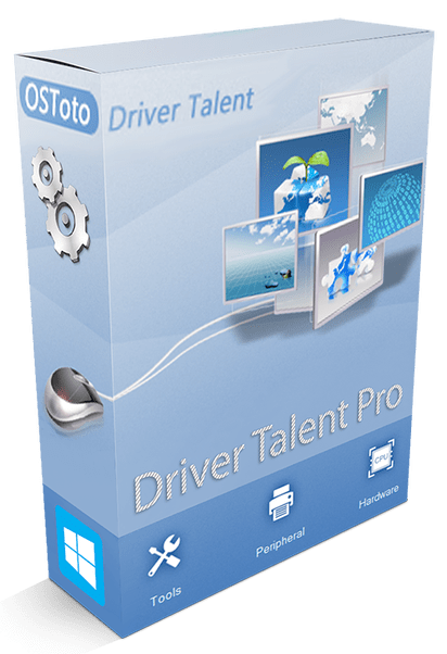 Driver Talent Pro 7.1.28.120 Crack + Activation Key Free Download [2020]