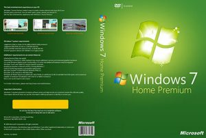 Windows 7 Home Premium ISO With Product key 32/64 Bit Free Download