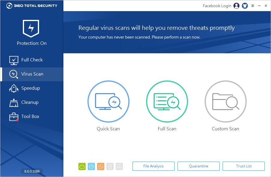 360 Total Security 2018 Crack Premium+License Key Download