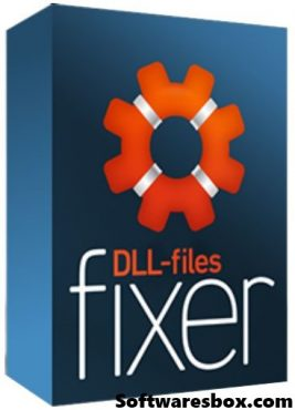 DLL Files Fixer 2018 Crack + Working License Key {Latest}