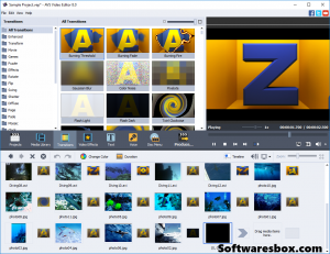 AVS Video Editor 9.0.3.333 Crack Activation Key Full Version [2019 Latest]