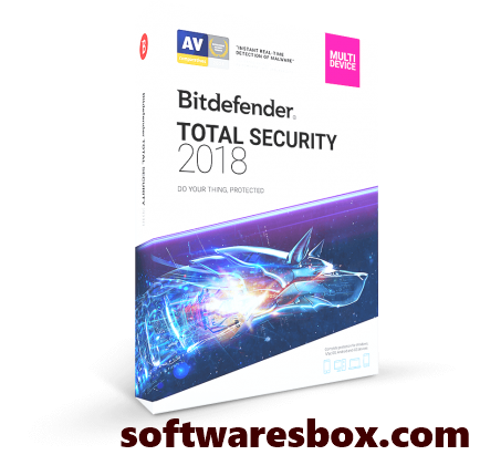Bitdefender Total Security 2019 23.0.22.97 Crack + Activation Code Free Download