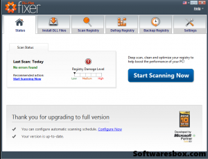 DLL Files Fixer 2020 Crack + Working License Key Full Version {Latest}