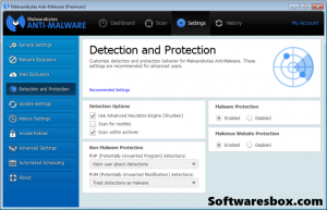 Malwarebytes Anti-Malware 3.8.16.2524 Crack + License Key {Updated 2019}