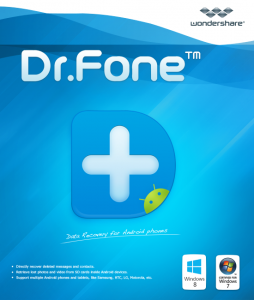 Wondershare Dr.Fone Crack 9.9.8 Full Version Free For [iOS/Android/Win]