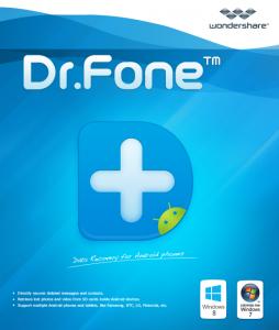 Wondershare Dr. Fone Crack 9.1.9.0 Full Version Free Download