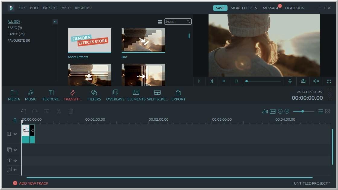 Wondershare Filmora 8.7.0.2 Full Version Crack+ Key