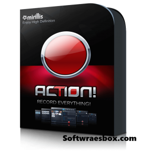 Mirillis Action 4.9.0 Crack With Serial Key 2020 Free Download {Latest}