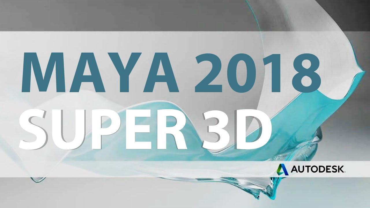 Autodesk Maya 2019 Crack + Keygen Download {Latest}