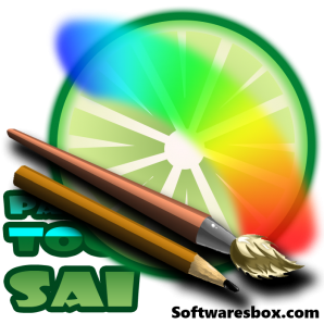Paint Tool SAI 1.2.5 Crack Full Version Free Download [ Available ]