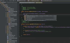 JetBrains PhpStorm 2019.1.2 Crack + Licenses Key [Updated]