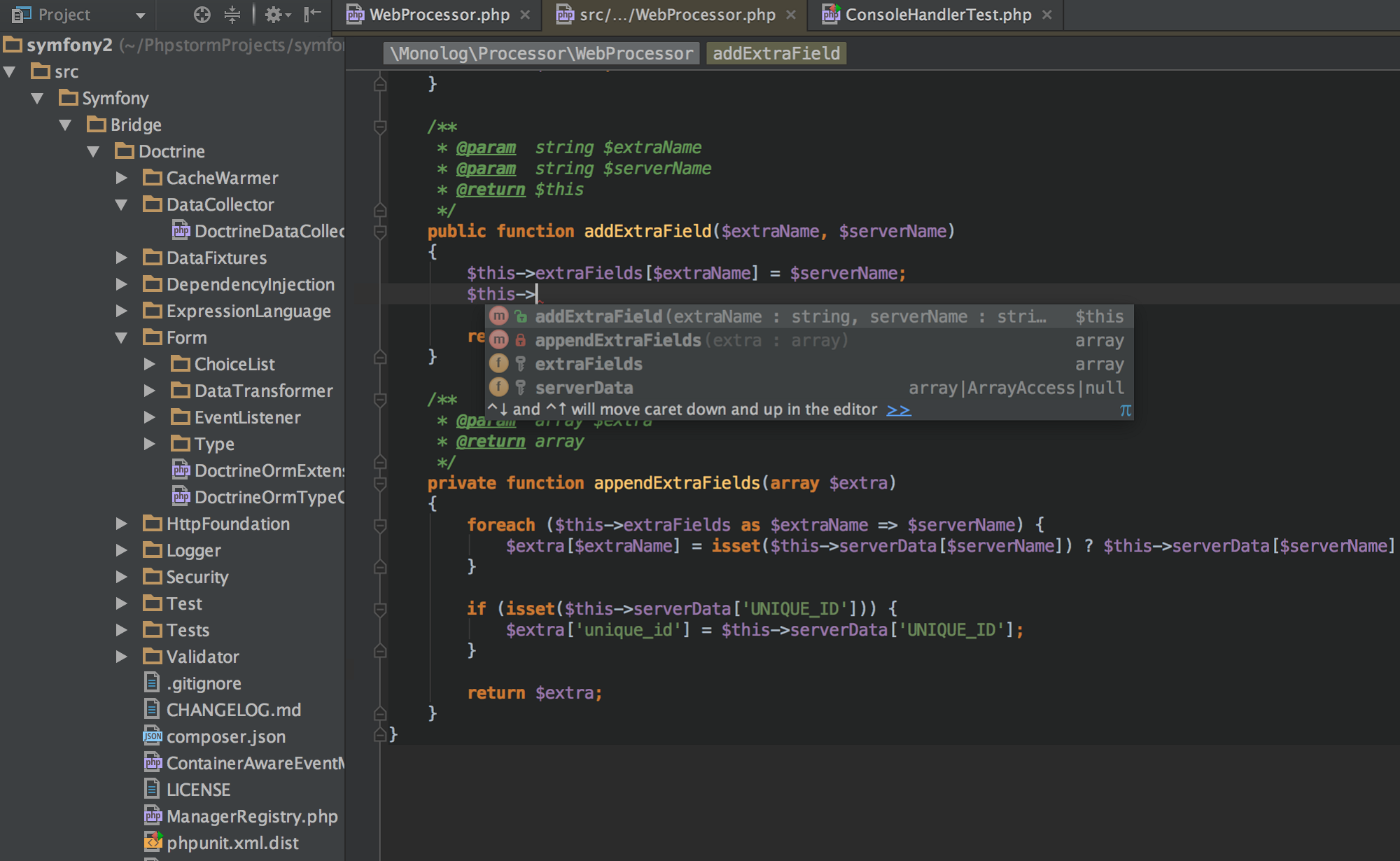 PhpStorm 2018.2.3 Crack + Licenses Key Free Download