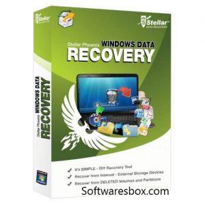 Stellar Phoenix Data Recovery 1.0.0.0.4 With Crack Key + Keygen 2020