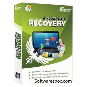 Stellar Phoenix Data Recovery 1.0.0.0.4 With Crack Key + Keygen 2020