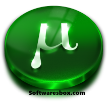 uTorrent Pro 3.5.4 Build 44846 Crack With Keygen & Activation Key Is Here!