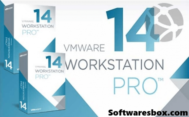 VMware Workstation Pro 15 Crack Latest Keys Free Download