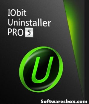IObit Uninstaller Pro 8.5.0.8 Crack + License Key Free Download [Latest 2019]