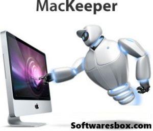Mackeeper 3.24.2 Crack + Activation Code & Keygen Free Download 2019