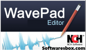 WavePad Sound Editor 10.38 Crack With Registration Code Latest {2020}