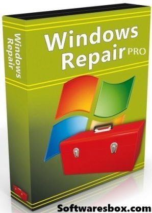 Windows Repair Pro 4.4.9 Crack ( All In One ) For All Windows Download