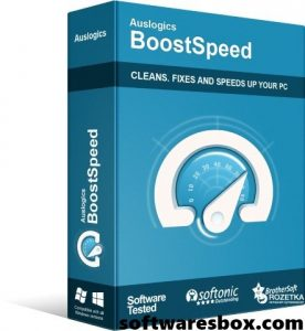 Auslogics BoostSpeed 10.0.24.0 Crack + Keygen [Portable] Torrent