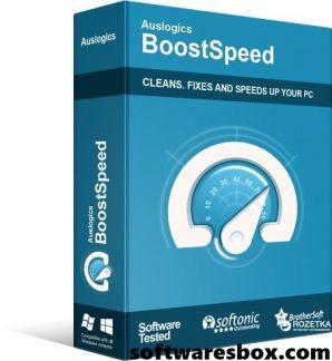 Auslogics BoostSpeed 10.0.5.0 Crack + Full Activation Keys Free Download