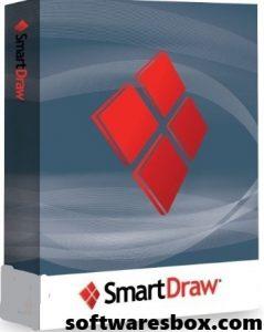 SmartDraw 2020 Crack With Keygen Full Version Torrent Download Latest