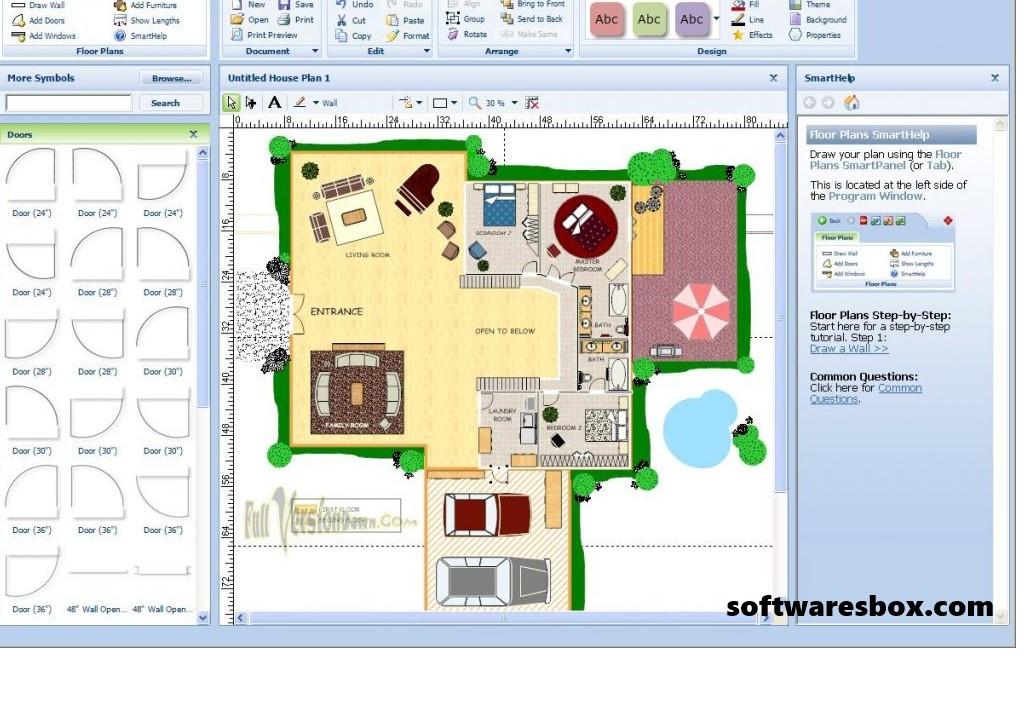 smartdraw 2010 torrent