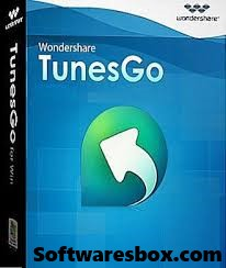 Wondershare TunesGo 9.7.3.4 Crack + Registration Code+Key {2019}