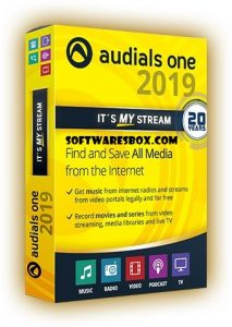 Audials One Platinum 2020.2.37.0 Crack + Serial Key Updated {win+mac}
