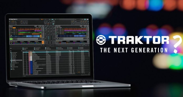 Traktor Pro 3.3.0 Crack + Full Version Torrent {Mac + Win} Download 2020