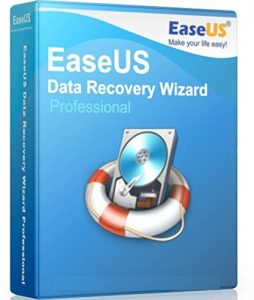 EaseUS Data Recovery Wizard 13.5.0 Crack + License Code [2020 Latest]