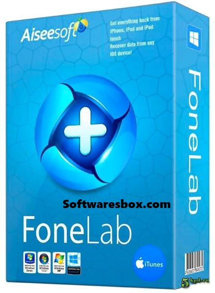 Aiseesoft FoneLab 9.1.58 Crack + Registration Code For Windows Free Download