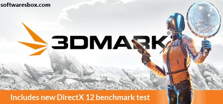 3DMark Advanced Edition 2.11.6866 Crack + Keys Free Download [2020]