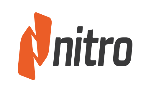 Nitro Pro 12.12.1.522 Crack Plus Serial Key 2019 [Latest Version]