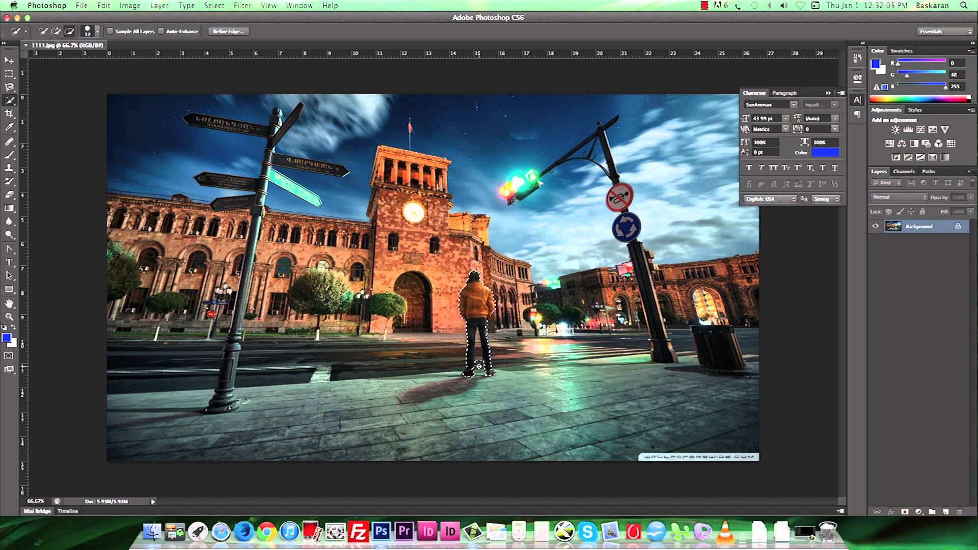 Adobe Photoshop CC 2019 Crack + License & Serial Key Free Download