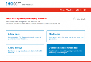 Emsisoft Anti-Malware 2020.6.0.10209 Crack+License Key Free Download