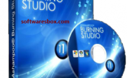 Ashampoo Burning Studio 2019 Crack 20.0.4 & License Key (Latest)