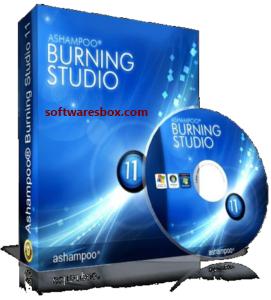 Ashampoo Burning Studio 2019 Crack 20.0.4 & License Key (Latest)