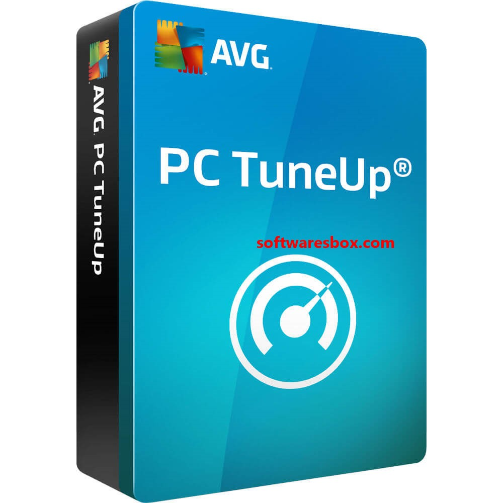 AVG PC TuneUp 2020 Crack 19.1.1209 +Keygen Full Version [Latest Free]