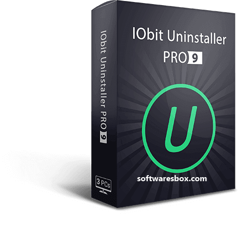 IObit Uninstaller Pro 9.4.0.12 Crack + License Key Free Download [2020]