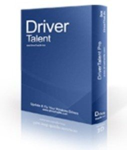 Driver Talent Crack 7.1.27.76 Key Full Latest Version Free Download