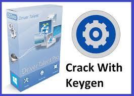 Driver Talent Crack with Keygen version 7.1.22.62 Free Download