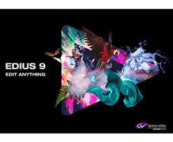 Edius 9 Crack With License Key [Latest Version] Free Download
