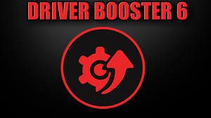 Driver Booster PRO 6 Switch Crack +product key Full Free Download