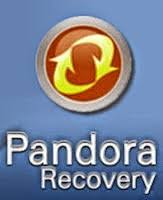 Pandora Recovery Crack + Product Key [Professional and Standard]
