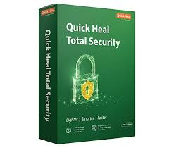 Quick Heal Total Security Crack with Serial Key[Complete Serial]