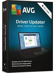 AVG Driver Updater Crack + Professional Code Download [Individual Tool]