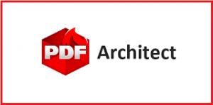 PDF Architect Crack + Professional Code Download 2019 [Individual Tool]