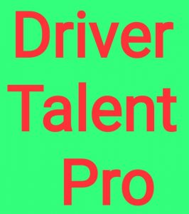 Driver Talent Pro 7.1.27.76 Crack with License code Free Download 2019 [Latest]